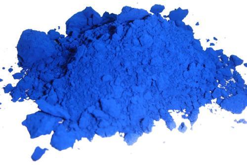 PATENT BLUE E131