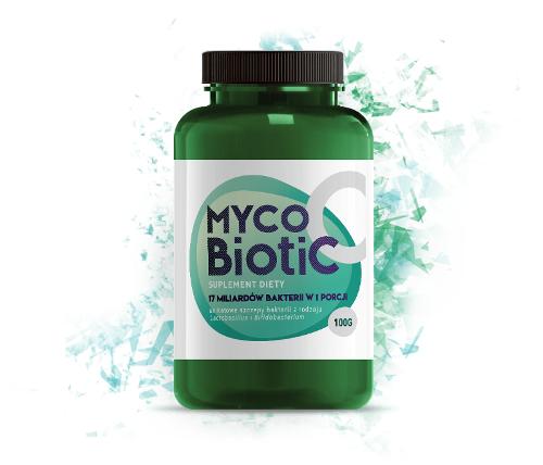 Mycobiotic