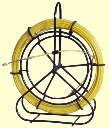 Стеклопрут для прокладки кабеля 3.5mm
