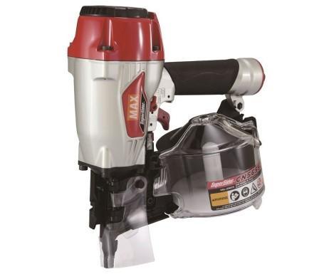 Coilnailer Max CN565S2 (32-65mm) bij Tacker Plaza