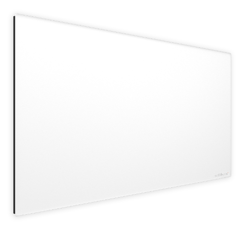glass infrared heating