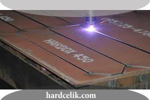 Hardox® İletişim
