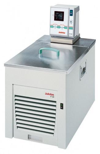 F34-ME - Охлаждающие термостаты