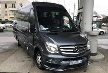 Minibus Sprinter (17 places ViP)