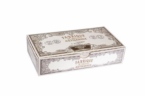 """Boîte """"fabrique"""" De Cookies Aux Pépites De Chocolat"""