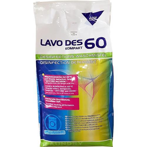 LAVO DES 60 POUDRE DE NETTOYAGE CONCENTRE 15KG/SAC