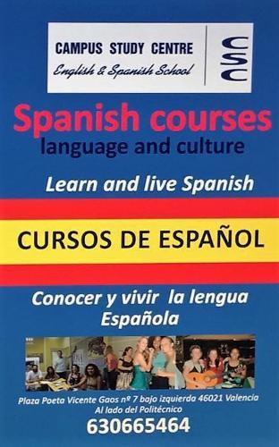 Cursos de Español