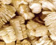 Paillettes micacées Vermiculite