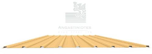 Trapezoidal Profile Sheet