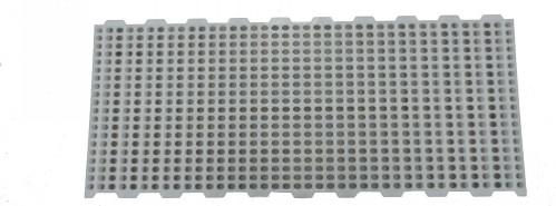 Small hole poultry/chicken/duck/goose plastic slat floor