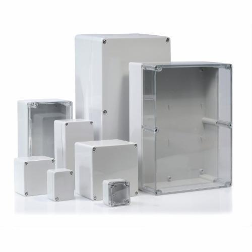 Einbaugehäuse - CT series