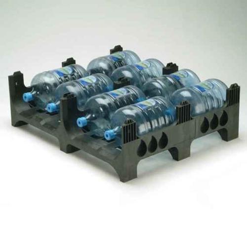 Kunststoff Wasserflaschenhalter Low