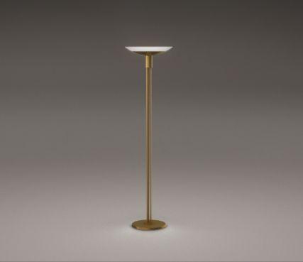 Premium floor lamp