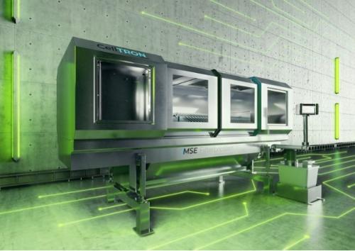 CellTRON® filter press