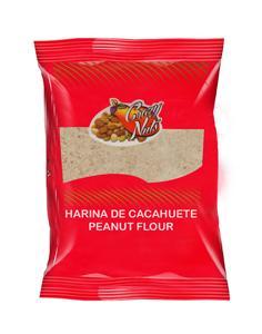 HARINA DE CACAHUETE 700GR