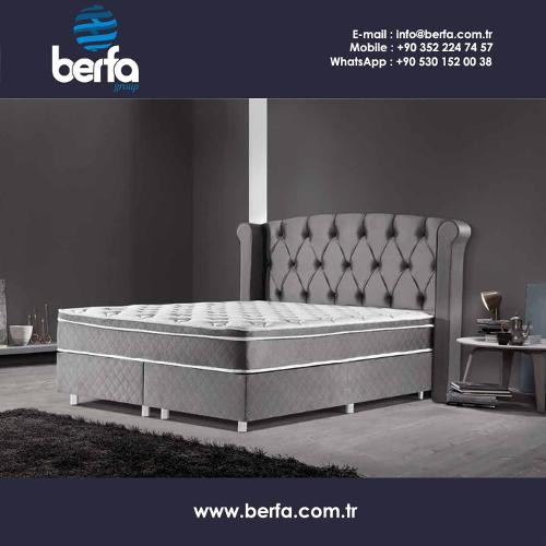 Fabricante de la cama