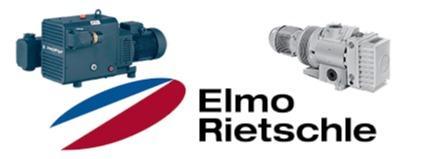 Elmo Rietschle