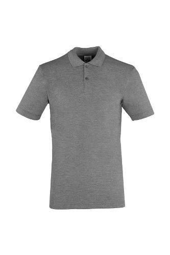 Polo Collar T-shirt (uke012-011237)
