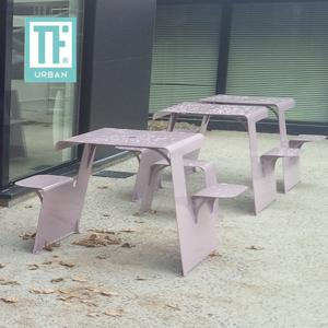 Urban Picnic Table - Piknik