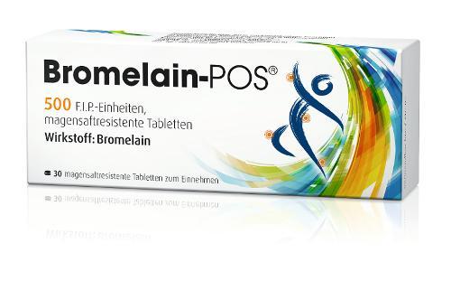 Bromelain-POS®