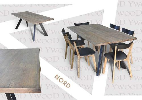 """Table """"Nord"""""""