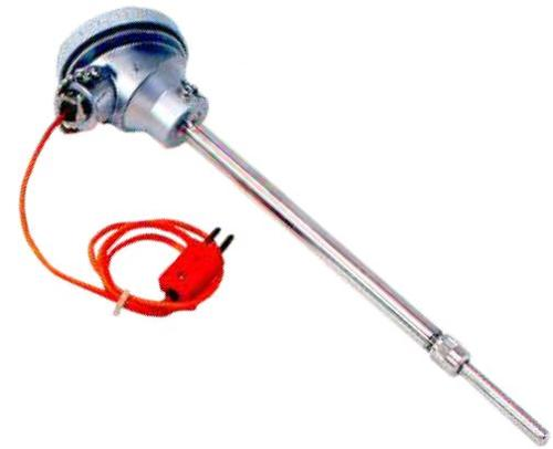Nobel Metal Thermocouple