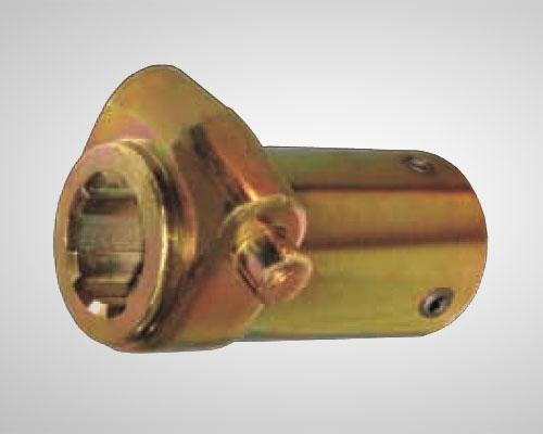 Suplined Couplings(with Button)