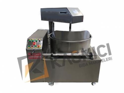 Lokum Pişirme Makinesi