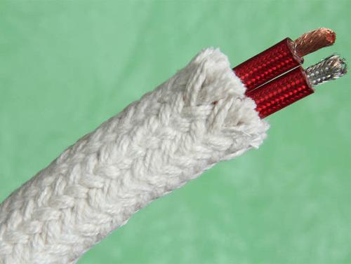 Теплоизоляционные и огнеупорные рукава Изоплет