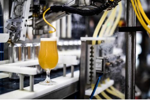 Diensten in de industriële automatisatie