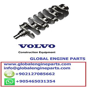 Volvo.Heavy Krank Mili ZM2905351