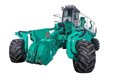 FOECK plough FSP 280