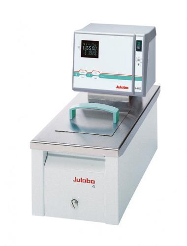 HE-4 - Banhos de aquecimento (interno / externo)