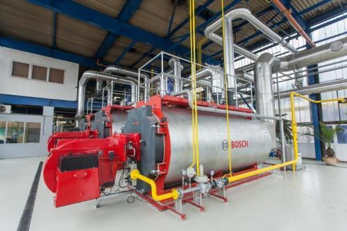 Caldera de agua caliente Unimat UT-L