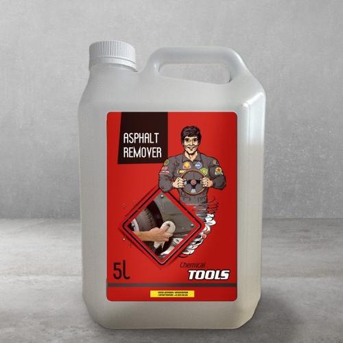 Élimine Asphalte Et Gomme Chemical Tools Auto