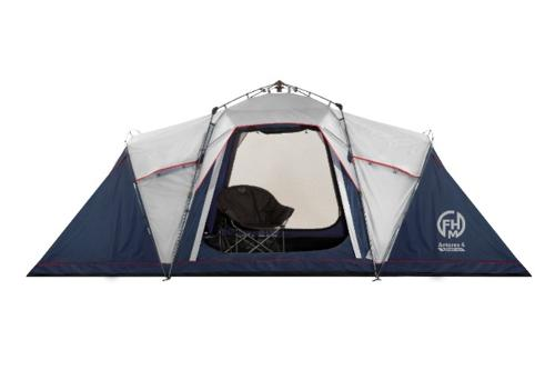 FHM Semi-automatic camping tent Antares