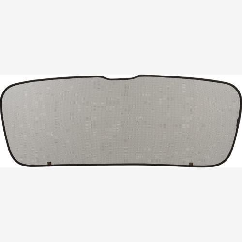 Magnetic car sunshades