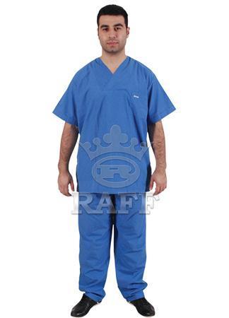 Докторская униформа