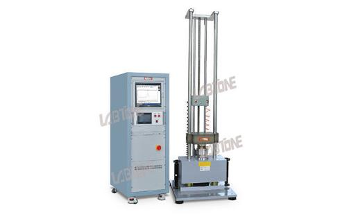Pneumohydraulic Shock Impact Testing Equipment For Industrial With Iec Standard