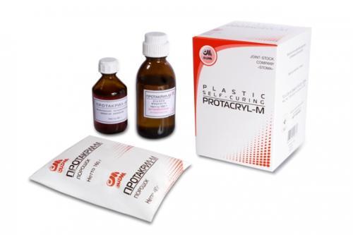 Protacryl – M