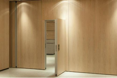 Prestige Acoustic Movable Wall
