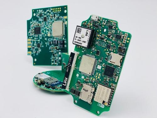 Hardware Entwicklung