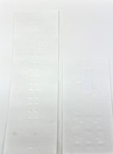 Double Cleaning Cloth