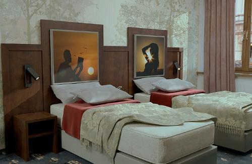 "Hotelmöbel-System ""Art-Design"""