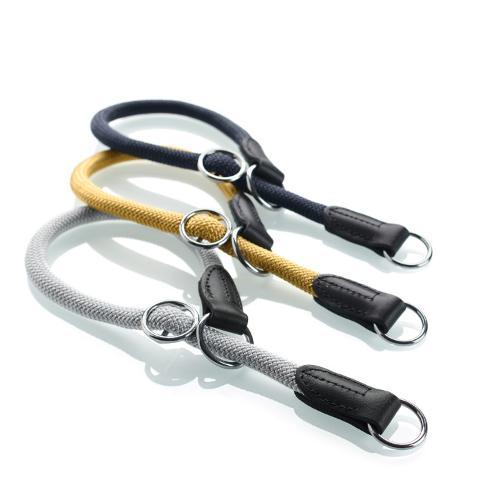 Collier corde