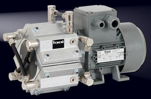 Вакуумные насосы (Vacuum pump) Hyco