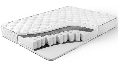 Prestige Soft Plus Mattress