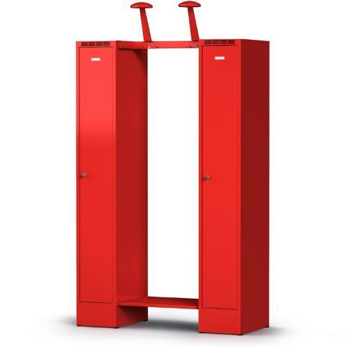Gear locker FLEX