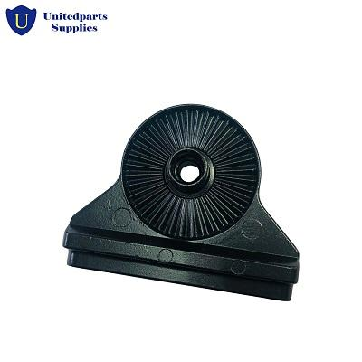 OEM aluminum welding die-casting parts-gear head slide