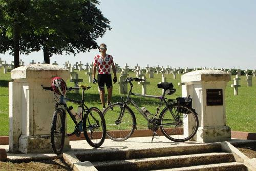Ypres Bicycle Tours